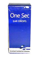 Ayurchem One Sec EAR DROPS