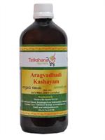 Tatkshana Aragvadhadi Kashayam