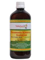 Tatkshana Dasamoola Katutraya Kashayam