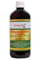Tatkshana Mahamanjishtadi Kashayam