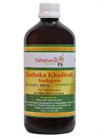 Tatkshana Kathaka khadiradi Kashayam