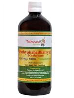 Tatkshana Pathyakshadhatryadi Kashayam