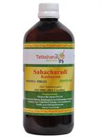 Tatkshana Sahacharadi Kashayam