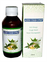 Aceso Cough Syrup
