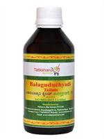 Tatkshana Balaguduchyadi Tailam
