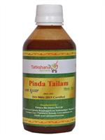 Tatkshana Pinda Tailam