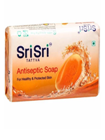 Sri sri Tattva Antiseptic Soap