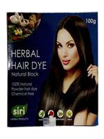 Siri Herba Hair Dye Powder