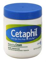 Cetaphil Moisturizing Cream (For Dry & Sensitive Cream)