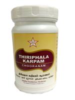 SKM Thiriphala Karpam Chooranam