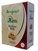 Banjaras Multani Mitti Skin Care Powder