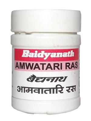 Baidyanath Amavatari Ras