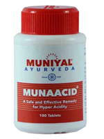 Muniyal Munnacid Tablets