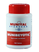 Muniyal Munibeyotic Tablets