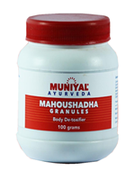Muniyal Mahoushadha Granules
