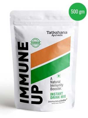 Tatkshana Immune Up (with sugar)