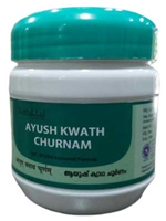 Kottakkal Ayush Kwath Churnam