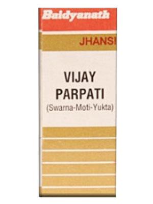 Baidyanath Vijay Parpati (SMY)