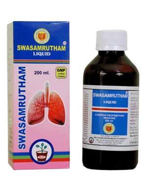 Chamundeshwari Swasamrutham Liquid (200ml)
