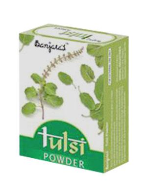 Banjaras Tulsi Powder Face Pack