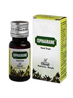 Charak Cephagrain Drops
