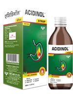 Ban Labs  Acidinol Syrup