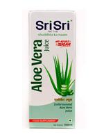 Sri Sri Tattva Aloe Vera Juice