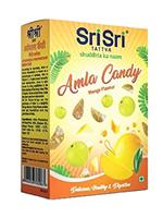Sri Sri Tattva Amla Candy Mango