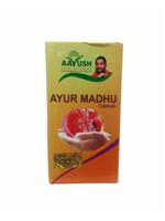 Aayush Ayur Madhu Capsules