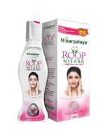 Nisargalaya Roop Nisarg Gel Face Pack