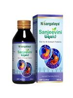 Nisargalaya Sanjeevini Liquid