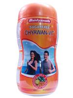 Baidyanath Chyawan Vit (Sf)