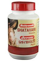 Baidyanath Shatavari Granules (KALPA)