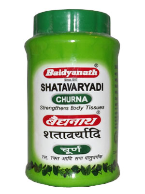 Baidyanath Shatavaryadi Churna