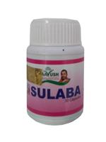 Aayush Sulaba Capsules