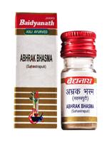 Baidyanath Abhrak Bhasma (Sahasraputit)
