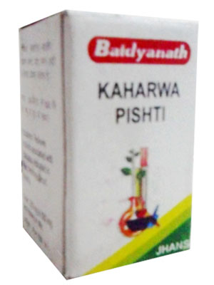 Baidyanath Kaharva Pishti