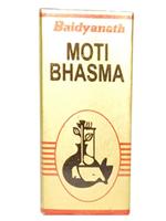 Baidyanath Moti Bhasma