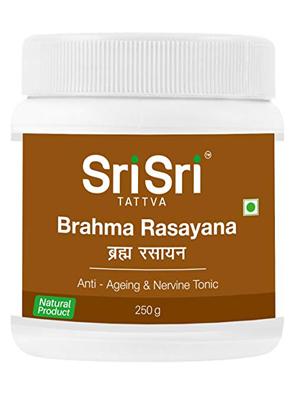 Sri Sri Tattva Brahma Rasayana