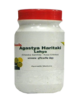 Imis Agasthya Haritaki Lehya