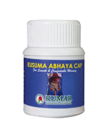 Kusumaabhya Caps