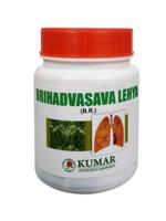 Kumar Brihadvasava Lehya