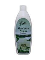 Lalas Aloevera Neem Shampoo