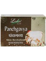 Lalas Panchagavya Soap