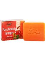 Lalas Panchamrit Soap
