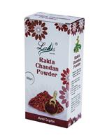 Lalas Rakta Chandan Powder