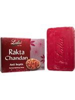 Lalas Rakta Chandan Handmade Soap