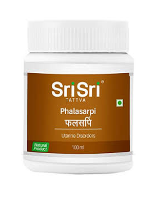Sri Sri Tattva Phalasarpi