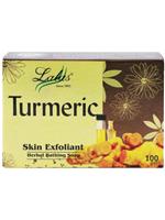 Lalas Turmeric Handmade Bathing soap