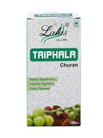 Lalas Triphala Churan